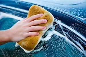 Lavar coche, Coches de segunda mano