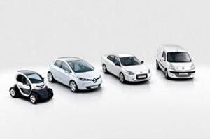 coche eléctrico, coche segunda mano
