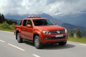 Volkswagen Amarok Canyon | Confiauto