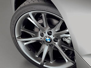 mantenimiento neumáticos, coche km0